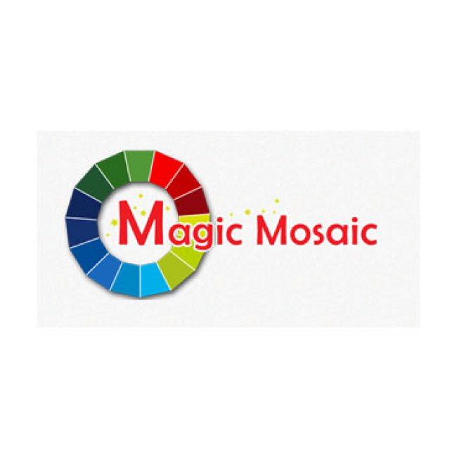 Magic Mosaic