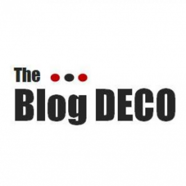 The blog déco