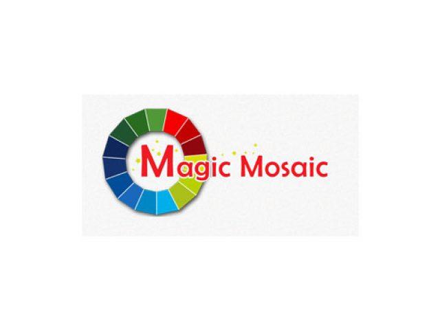 Magic Mosaic