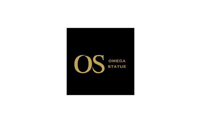 Omega Statue